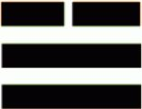 Symbol der 2. Poomsae