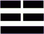 Symbol der 4. Poomsae